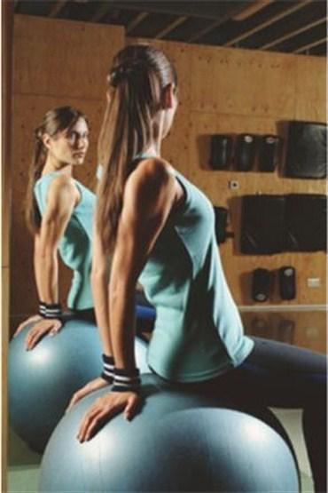 Pilates yapmaya var mısınız?